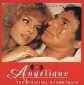 SOUNDTRACK  - CD ANGELIQUE