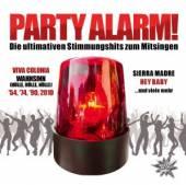 VARIOUS  - CD PARTY ALARM
