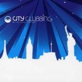 VARIOUS  - 4xCD CITY CLUBBING (2006)