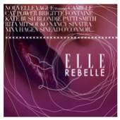 VARIOUS  - CD ELLE REBELLIOUS (2006)