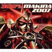 VARIOUS  - 2xCD 300% MAKINA 2007