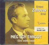 ZAHOVAY ERNEST  - CD ESTE JEDNO TANGO