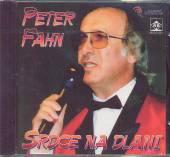 FAHN PETER  - CD SRDCE NA DLANI