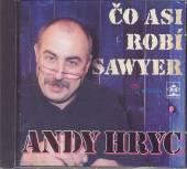 HRYC ANDY  - CD CO ASI ROBI SAWYER