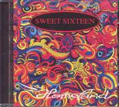 SWEET SIXTEEN  - CD HOMELAND