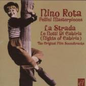 ROTA NINO  - CD FELLINI MASTERPIECES: LA