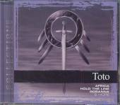 TOTO  - CD COLLECTIONS