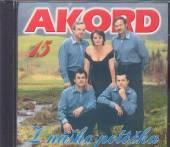 AKORD  - CD Z NASHO POTOCKA 15