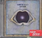 LEFTFIELD  - CD LEFTISM