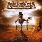AVANTASIA  - CD SCARECROW