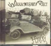 WANASTOWI VJECY  - CD HRACKY