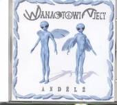 WANASTOWI VJECY  - CD ANDELE