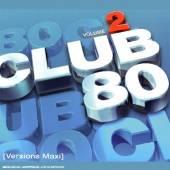 VARIOUS  - 2xCD CLUB 80 VOL.2