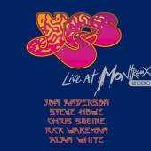 YES  - CD LIVE AT MONTREUX