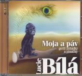 BILA LUCIE  - CD MOJA A PAV