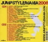 JUMPSTYLEMANIA 2008 - supershop.sk