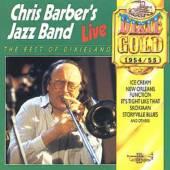 BARBER CHRIS  - CD BEST OF DIXIELAND/LIVE