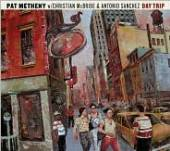 METHENY PAT -GROUP-  - CD DAY TRIP