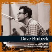 BRUBECK DAVE  - CD COLLECTIONS
