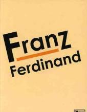 FRANZ FERDINAND  - 2xDVD FRANZ FERDINAND -2DVD-