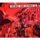 VARIOUS  - CD ZIC DE ZINC 3