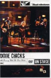 DIXIE CHICKS  - DVD AN EVENING WITH THE DIXIE CHIC