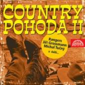 VARIOUS  - CD COUNTRY POHODA II.