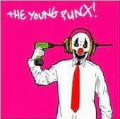 YOUNG PUNX!  - CD YOUR MUSIC IS KILLING ME
