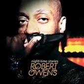 OWENS ROBERT  - CD NIGHT-TIME STORIES