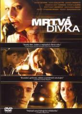 FILM  - DVD MRTVA DIVKA