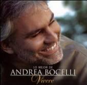 BOCELLI ANDREA  - CD MEJOR: VIVERE [EDICION ESPANOL]
