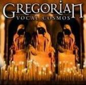 VOCAL COSMOS  - CD GREGORIAN CHANTS - FROM HEAVEN