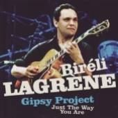 LAGRENE BIRELI  - CD GIPSY PROJECT-ALL OF ME
