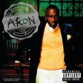 AKON  - CD KONVICTED (SPECIAL EDITION)