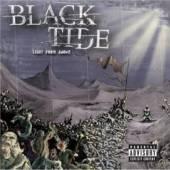 BLACK TIDE  - CD LIGHT FROM ABOVE