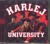 HARLEJ  - CD UNIVERSITY