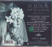 DUSK & HER EMBRACE - supershop.sk