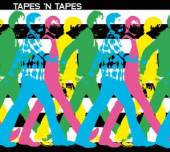TAPES'N TAPES  - CD WALK IT OFF