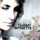 WYNETTE TAMMY  - CD STAND BY YOUR MAN:THE..