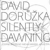 DORUZKA DAVID  - CD SILENTLY DAWNING