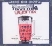 FLOORFILLA  - CD GIGAMIX