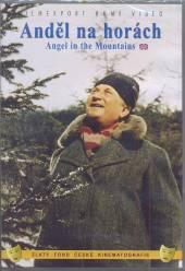 FILM  - DVD ANDEL NA HORACH