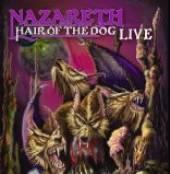 NAZARETH  - CD HAIR OF THE DOG LIVE