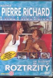 FILM  - DVD ROZTRZITY - EDIC..
