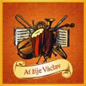 ZMOZEK JIRI  - CD AT ZIJE VACLAV