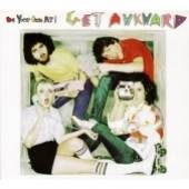 BE YOUR OWN PET  - CD GET AWKWARD