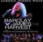 BARCLAY JAMES HARVEST FEAT. LE  - CD CLASSIC MEETS ROCK