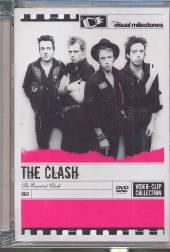 CLASH  - DVD ESSENTIAL CLASH DVD