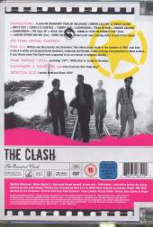 ESSENTIAL CLASH DVD - supershop.sk