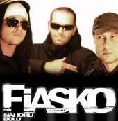 FIASKO  - CD NAHORU DOLU